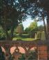 Die Gärten von Hatfield. Bild 2