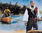 Die gefürchtetsten Piraten aller Zeiten auf 3 DVDs Bild 2