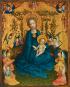 Die Geheimnisse der Maler. Köln um 1400. Bild 2
