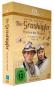 Die Grashüpfer. 4 DVDs. Bild 2