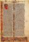 Die Ottheinrich-Bibel. Das erste illustrierte Neue Testament in deutscher Sprache. Bild 2