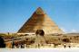 Die Pyramide. Geschichte, Entdeckung, Faszination. Bild 2