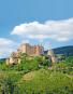 Die schönsten Dörfer Burgunds. Bild 2