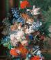 Die Sprache der Blumen. Pflanzen und ihre symbolische Bedeutung. Bild 2