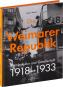 Die Weimarer Republik. Politik, Kultur und Gesellschaft. 1918-1933. Bild 2