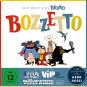 Die Welt des Bruno Bozzetto. 4 DVDs. Bild 2