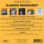 Django Reinhardt. Timeless Classic Albums. 5 CDs. Bild 2