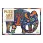 Djeco-Puzzle »Elefant«, 62 x 46 cm. Bild 2