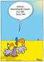 Domm gloffa! Cartoons auf Schwäbisch. Bild 2