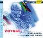 Don Menza und SWR Big Band. Voyage. 1 CD. Bild 2