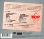 Dr. Feelgood. Live 1990 At Cheltenham Town Hall. CD + DVD. Bild 2