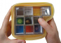 Knobelspiel »Du und Mona Lisa«. Bild 2