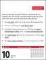 Duden. Auf gut Deutsch! Kalender 2021. Rechtschreibung, Grammatik und Wortwahl einfach erklärt. Bild 2