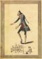 E.T.A. Hoffmann. Die Handzeichnungen, Gouachen und Dekorationen. Ein kritisches Verzeichnis. Bild 2