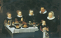Eating and Drinking in Europe. A Cultural History. Bild 2