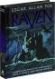 Edgar Allan Poe. The Raven. Pop-Up Buch. Bild 2