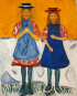 Edvard Munch 1863 1944. Bild 2