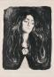 Edvard Munch. Vom ersten Kuss bis in den Tod. Bild 2