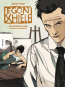 Egon Schiele. Ein exzessives Leben. Graphic Novel. Bild 2
