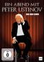 Ein Abend mit Peter Ustinov. DVD. Bild 2
