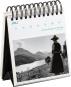 Eine Fotoreise durch das ganze Jahr. Immerwährender Tischkalender mit heraustrennbaren Postkarten. Bild 2
