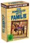 Eine schrecklich nette Familie (Komplette Serie). 33 DVDs. Bild 2