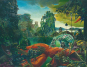 Entdeckungsfahrten zu Max Ernst. Die Sammlung Peter Schamoni. Bild 2