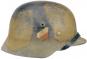 Enzyklopädie deutscher Helme: Deutsche Stahl-, Tropen- und Lederhelme 1916-1946 Bild 2
