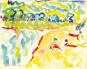 Erich Heckel. Der stille Expressionist. Aquarelle als Vorstudie zu Gemälden. Bild 2