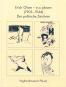 Erich Ohser. e.o.plauen. 3 Bände im Set. Bild 2