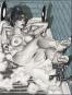 Erotische Comics. Band 1 & 2 im Set. Bild 2