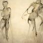 Eva Hesse Spectres 1960. Bild 2