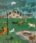 Faltertanz und Hundefest. Ernst Kreidolf und die Tiere. Bild 2