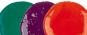 Farbwechselnde Knete. Bild 2