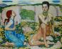 Ferdinand Hodler und Cuno Amiet. Eine Künstlerfreundschaft zwischen Jugendstil und Moderne. Bild 2