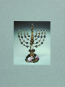 Five Centuries of Hannukah Lamps from The Jewish Museum. Hannukah-Lampen aus fünf Jahrhunderten. Ein catalogue raisonné. Bild 2