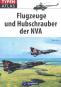 Flugzeuge und Hubschrauber der NVA 1949-1989 Bild 2