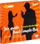Francis Durbridge. Die große Paul Temple Box. 6 MP3-CDs. Bild 2