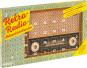 Franzis Retro Radio Adventskalender. Bild 2