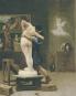 Französische Meisterwerke des 19. Jahrhunderts. Aus dem Metropolitan Museum of Art, New York in der Neuen Nationalgalerie, Berlin. Bild 2