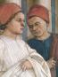 Fresken. Vom 13. bis zum 18. Jahrhundert. Bild 2