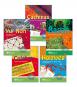 Fünf beliebte Kinderspiele aus aller Welt im Set. Bild 2