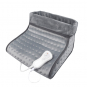 Fußwärmer mit Massage-Funktion. Bild 2