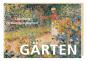 Gärten - 20 Kunstpostkarten Bild 2