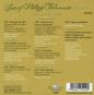 Georg Philipp Telemann. Telemann Collection. 10 CDs. Bild 2
