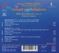 Georg Wilhelm Gruber. Klavierkonzerte Nr.1 D-Dur & Nr.4 F-Dur - »Concerti per Pianoforte«. CD. Bild 2