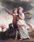 George Romney 1734-1802. Bild 2