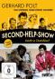 Gerhard Polt: Second Help Show - Wieder in Deutschland. DVD. Bild 2