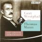 Gert Westphal liest Thomas Mann. Die große Höredition. 25 CDs. Bild 2