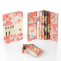 Geschenkpapier-Buch »Kimono«. Bild 2